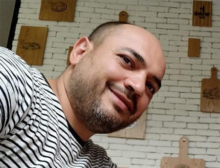 Desuden project author Vardan Papikyan